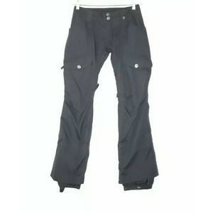 Burton Dryride Cargo Snowboard Pants Winter Snow